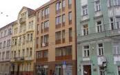 Sídlo firmy Praha 4