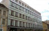Sídlo firmy Praha 8